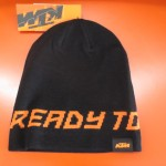 READY TO RACE BEANIE